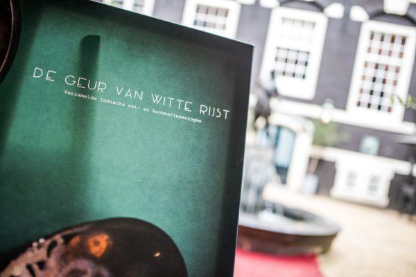 De Geur Van Witte Rijst