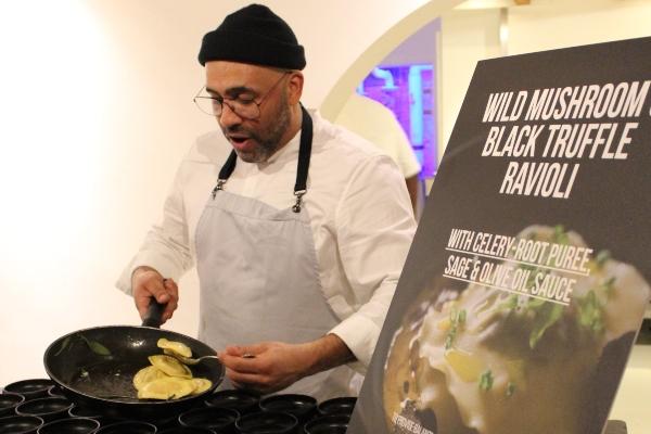 Chef Noah - High Cuisine