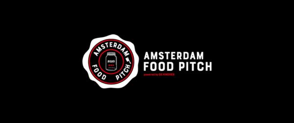 Amsterdam Food Pitch 2020