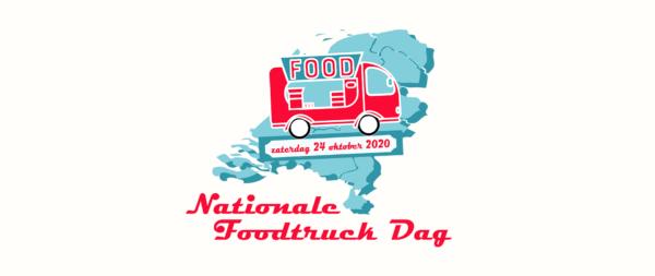 Nationale Foodtruck Dag logo